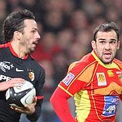 Perpignan-Toulouse, un champion va tomber