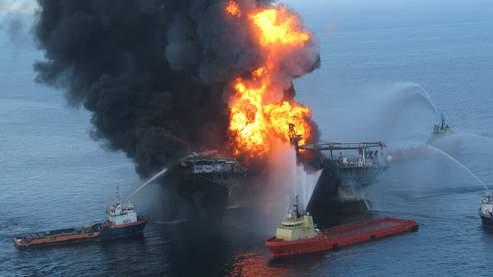 Marée noire : BP aurait négligé les conditions de sécurité