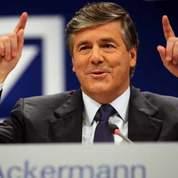 «J'ai des doutes sur la solvabilité de la Grèce»
