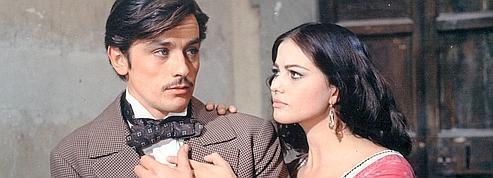 Alain Delon: «Visconti a guidé ma vie»