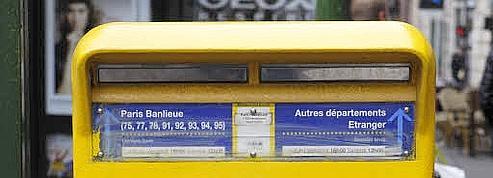 Le prix du timbre va augmenter à 0,58 euro
