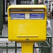 Le prix du timbre va passer à 0,58 euro