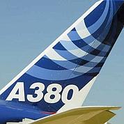 EADS : l'A380 pèse sur les performances
