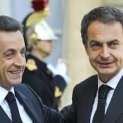 Sarkozy ne voulait pas sortir de l'euro