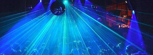 En 50 ans, le laser a investi<br/>notre vie quotidienne<br/>