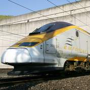 Le trafic Eurostar perturbé