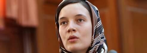 Libérée, Clotilde Reiss a quitté l'Iran pour la France<br/>