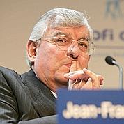 Jean-François Dehecq quitte Sanofi-Aventis