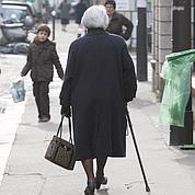De plus en plus de seniors agressés