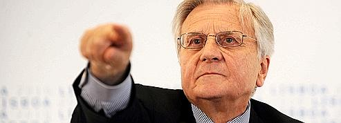 L'Eurogroupe espère enrayer la chute de l'euro