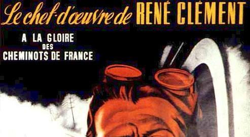 Le film de René Clément a obtenu le grand prix du premier festival de Cannes, en 1946.