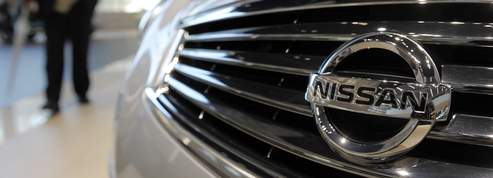 Automobiles : première baisse des ventes en 10 mois