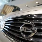 Autos : première baisse des ventes en 10 mois