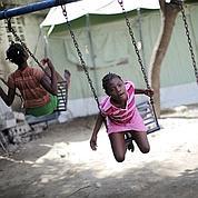 Haïti : Paris veut accélérer l'adoption
