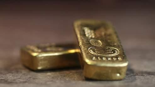 L'Europe dope l'or et plombe le pétrole