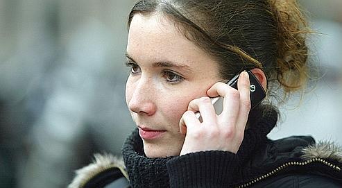 Pas de risque accru de cancer avec les portables