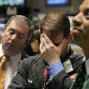 Les marchés européens finissent dans le rouge