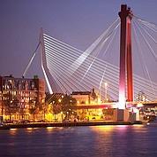 Vagues de créativité à Rotterdam