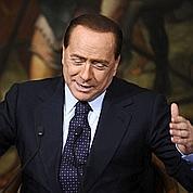 La corruption menace l'équipe Berlusconi