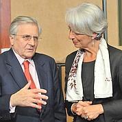 Débats sur le plan de secours européen