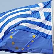 La Grèce reçoit 15,5 milliards d'euros