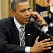 Impôts : Obama déclare entre 2 et 7 millions de dollars