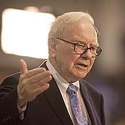 Buffett réduit ses parts dans Kraft