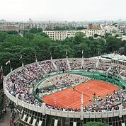 Roland-Garros : le projet de Paris