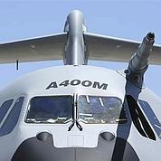 Nouvelle tension autour de l'Airbus A400M