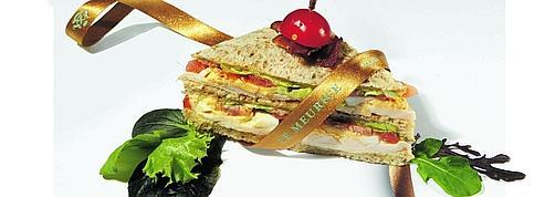 Le test des meilleurs club sandwichs