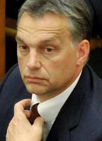Viktor Orban, le nouveau premier ministre hongrois.