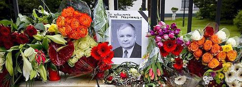 Crash polonais: l'équipage n'était pas seul dans le cockpit