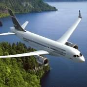 Vers la fin du duopole Airbus- Boeing