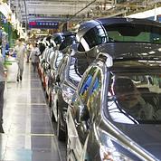 L'industrie française convalescente