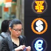 L'euro se dirige tout droit vers 1,17 dollar