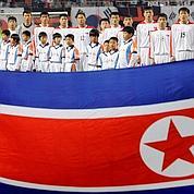 Corée du Nord cherche supporteurs chinois