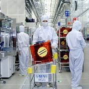 L'empire Samsung a la conquête du monde