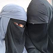 Burqa : Nicolas Sarkozy défend le projet de loi