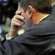 Les Bourses européennes rechutent