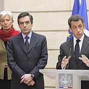 La France veut mieux encadrer ses dépenses