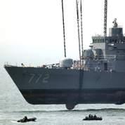 Pyongyang a bien coulé un navire sud-coréen