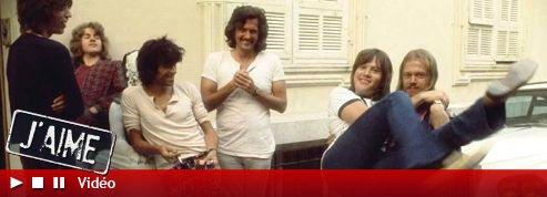 Stones in exile : l'excellent documentaire de Mick Jagger