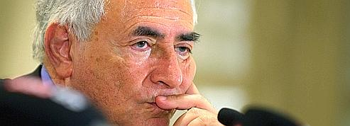 Retraite à 60 ans : DSK contredit le PS