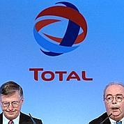 Desmarest quitte la direction de Total