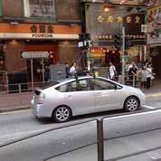 Google Street View surveillée par la CNIL