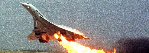 Concorde: le procureur accable Continental Airlines