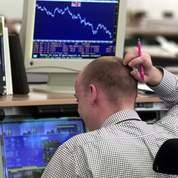 La Bourse de Paris limite ses pertes