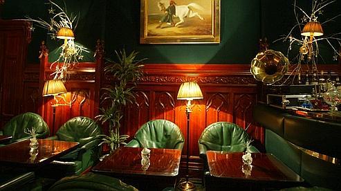 Le test des meilleurs club sandwichs: Duke's bar de l'hôtel Westminster