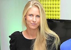 ELENA DEMENTIEVA. 29 ans - 1,80 m - 59 kg. L'aînée de ces demoiselles, initiatrice de la «filiformie», a été médaillée d'or aux JO de Pékin (et d'argent à Sydney). Le jeu à risque de la Moscovite lui a rapporté 16 victoires en finale pour 15 défaites, une place de n°3 mondiale l'an dernier et 13 millions de dollars de gains.