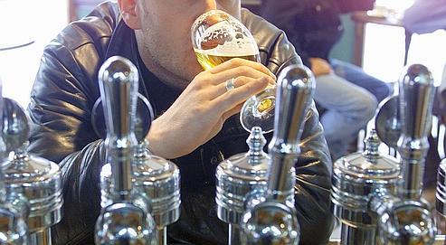 Les nouveaux modes de consommation favorisent l'abus d'alcool chez les jeunes.